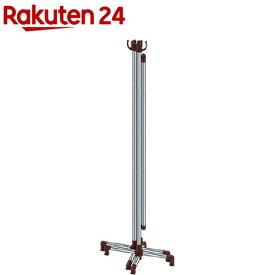 室内ポールスタンド 伸縮竿1本付 RK-01(1台)