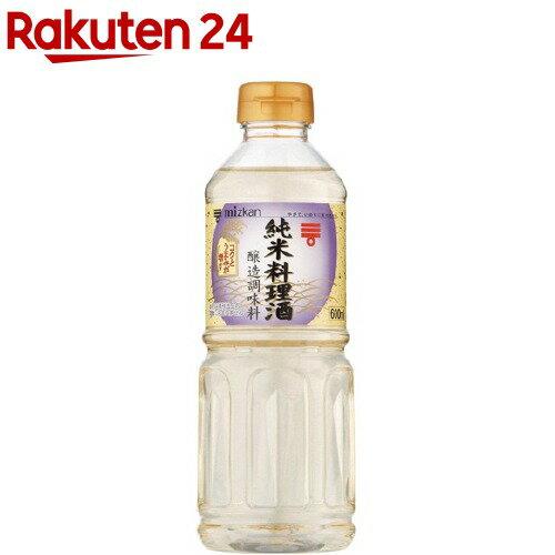 ミツカン純米料理酒