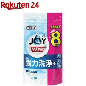 ジョイ 食洗機用洗剤 つめかえ用 特大(930g)【tktk07】【ジョイ(Joy)】
