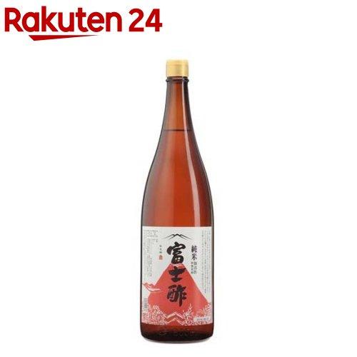 純米富士酢(1.8L)【イチオシ】【飯尾醸造 富士酢】