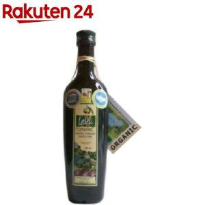 ラーレリ エキストラバージン オリーブオイル オーガニック 455g(500ml)【ラーレリ】