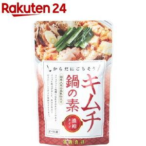 冨貴食研 キムチ鍋の素(150g)