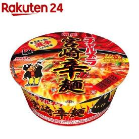 チャルメラどんぶり 宮崎辛麺(12個入)【チャルメラ】