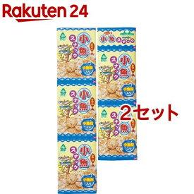 サンコー ミニ小魚スナック(10g*5袋入*2コセット)