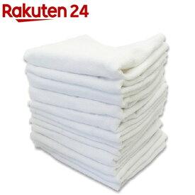 白いタオル 160匁(12枚入)