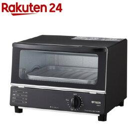 タイガー オーブントースター ブラック KAK-H100 K(1台)【タイガー(TIGER)】