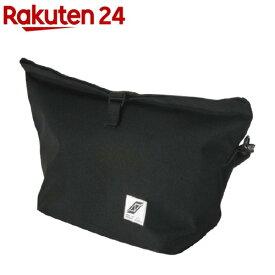 SK11 防水ミドルバッグ PVC SWP-MB ブラック(1コ入)【SK11】
