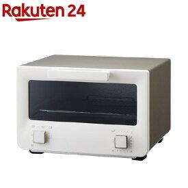 コイズミ オーブントースター ホワイト KOS-1213/W(1台)【コイズミ】