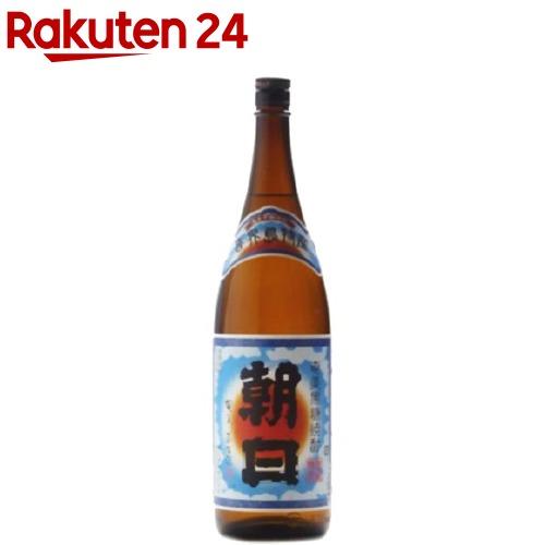 黒糖焼酎 朝日 30度(1.8L)