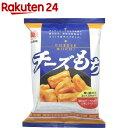 越後製菓 チーズもち(40g)