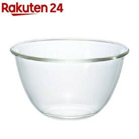 ハリオ 耐熱ガラス製ボウル MXP-2606(2コ入)【ハリオ】