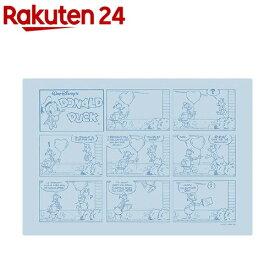 ディズニー ランチョンマット ドナルドダック コミック MA-1357(1枚入)