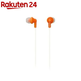 ステレオインサイドホン オレンジ RP-HJE150-D(1コ入)