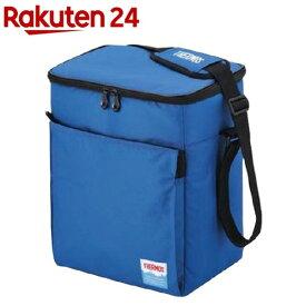 サーモス ソフトクーラー 15L REF-015 BL ブルー(1コ入)【thbr10】【humid_4】【outdoors_4】【サーモス(THERMOS)】