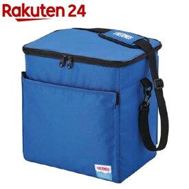 サーモス ソフトクーラー 20L REF-020 BL ブルー(1コ入)【thbr10】【humid_4】【outdoors_4】【サーモス(THERMOS)】