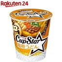 サッポロ一番 カップスター カレーうどん(12コ入)【カップスター】