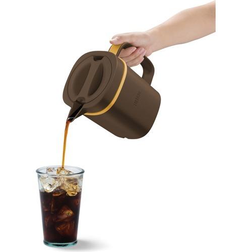 サーモスアイスコーヒーメーカーキャラメルECI-661CRML
