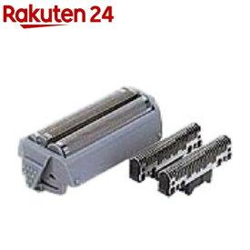 パナソニック メンズシェーバー替刃 外刃カセット式+内刃セット ES9007(1セット)