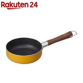 コパン ミニフライパンK1 14cm マスタード(1コ入)【コパン(copan)】