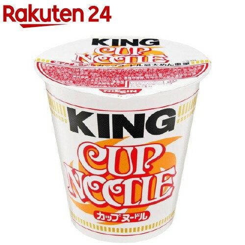 カップヌードル キング(1コ入)【カップヌードル】