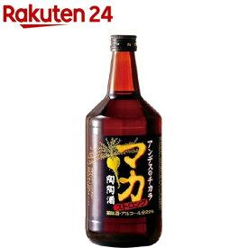 陶陶酒 マカ・ストロング(720mL)