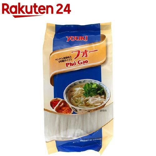 フォー(ベトナムビーフン/平麺)(200g)