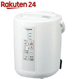 象印 スチーム式加湿器 2.2L EE-RP35-WA(1台)【coldprotect-5】【pollen-8】【象印(ZOJIRUSHI)】