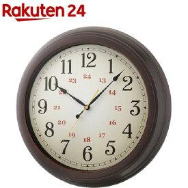電波時計 エクストラルクラシック W-716 BR-Z(1台)
