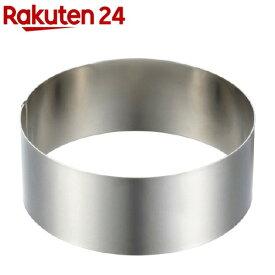 カイハウス セレクト セルクル型 12cm DL6126(1枚入)【Kai House SELECT】