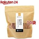 酵素のおやつ 鹿児島県産赤鶏さつまささみ スティックM(180g*10袋セット)【koso_snack】
