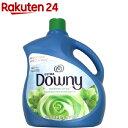 ダウニー マウンテンスプリング(3.83L)【ダウニー(Downy)】[柔軟剤]