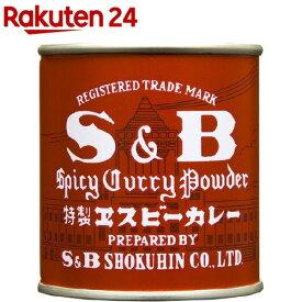 S&B カレー(37g)