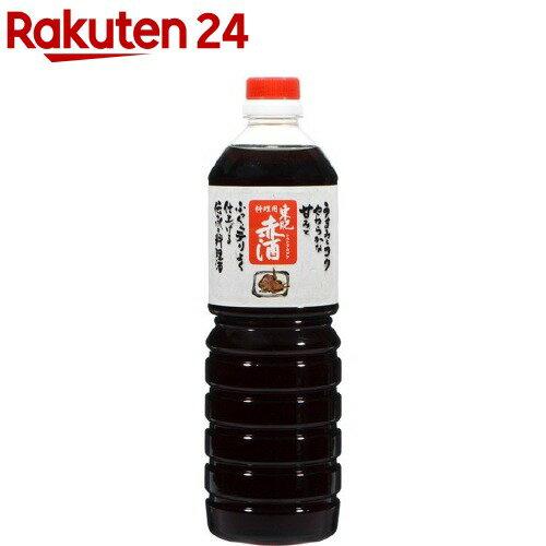 東肥赤酒 料理用 雑酒(1) PET(1000mL)
