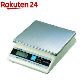 タニタ 卓上スケール 5000g KD-200-5kg (取引証明以外用)(1コ入)【タニタ(TANITA)】