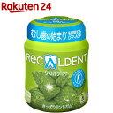 リカルデント さっぱりミントガム ボトル(140g)【リカルデント(Recaldent)】