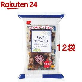 ミックスかりんとう(114g*12袋セット)