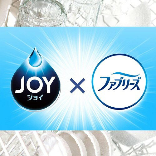 ハイウォッシュジョイ食洗機用洗剤除菌つめかえ用