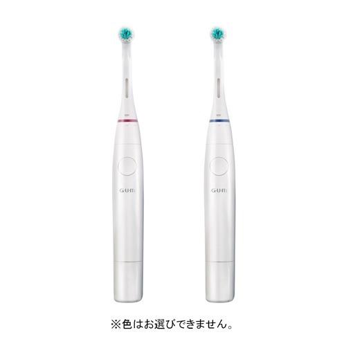 ガム(G・U・M)歯周プロケアハグキケア電動ハブラシSP-01
