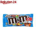 マースジャパン M&M's クリスピー シングル(42g*6コセット)【M&M'S】