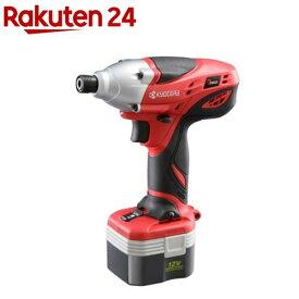 リョービ 充電インパクト 658425A BID-1260(1個)【リョービ(RYOBI)】