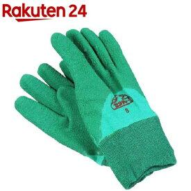 セフティー3 園芸用手袋 スーパーハード用 S(1組)【セフティー3】
