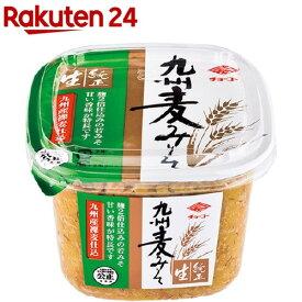 チョーコー醤油 九州麦みそ(500g)【チョーコー】