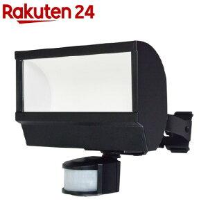 エルパ 屋外用LEDセンサーライト 1000ルーメン 広配光 ESL-W2001AC(1コ入)【エルパ(ELPA)】