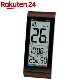 セイコー 掛け時計 SQ431B(1台)【セイコー】