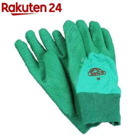 セフティー3 園芸用手袋 スーパーハード用 M(1組)【セフティー3】