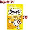 ドリーミーズ チーズ味(60g*6コセット)【zaikomen_07】【ドリーミーズ】
