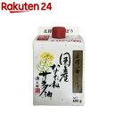 平田の国産なたね油 (紙パック)(600g)