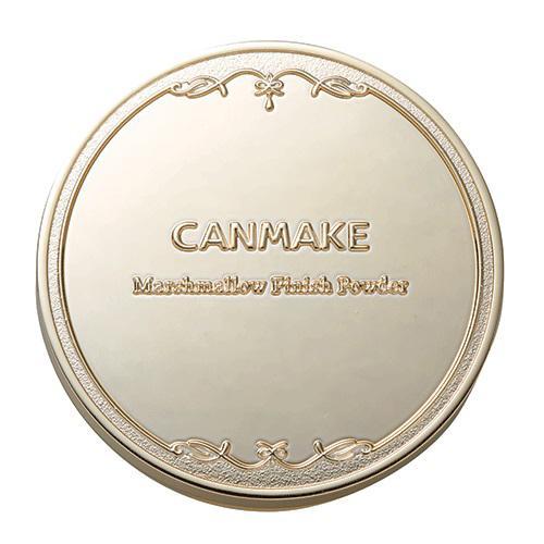 キャンメイク(CANMAKE)マシュマロフィニッシュパウダーML