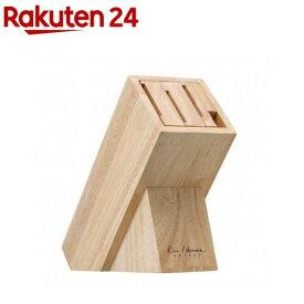 カイハウス セレクト 木製ナイフブロック AP-5321(1コ入)【Kai House SELECT】