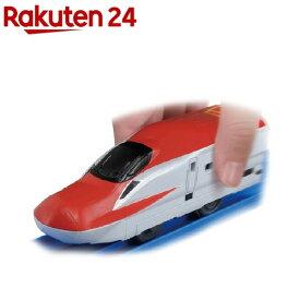 テコロジープラレール TP-05 E6系新幹線スーパーこまち(1コ入)【プラレール】